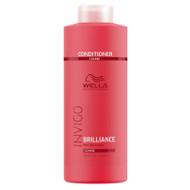Wella INVIGO Brilliance Conditioner for Coarse Hair 33.8oz