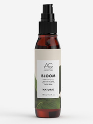 AG Hair  Bloom Flexible Hold Hairspray 5oz