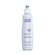 Framesi Color Lover Volume Blow It Big Blow Dry Cream 6oz