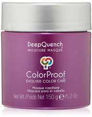 ColorProof SuperRich DeepQuench Moisture Masque 5.2oz
