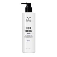 AG Hair Cosmetics Liquid Effects Extra-firm Styling Lotion 8oz