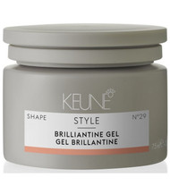Keune Style Brillantine Gel N°29 - 2.5oz