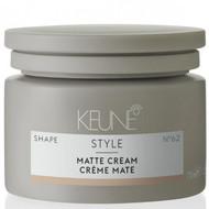 Keune Style Matte Cream N°62 - 2.5oz