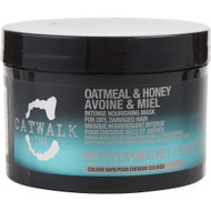 TIGI Catwalk Oatmeal & Honey Intense Nourishing Mask 7.05oz.
