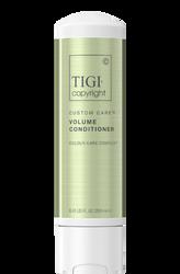 TIGI Copyright Volume Conditioner 8.45oz