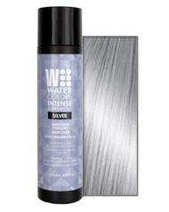 Tressa Watercolors Intense Shampoo 8.5 oz - SILVER