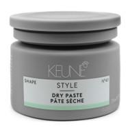 Keune Style Dry Paste N°41 - 2.5oz