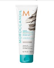 MoroccanOil Color Depositing Mask 7oz - Platinum