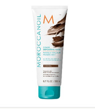 MoroccanOil Color Depositing Mask 7oz - Cocoa