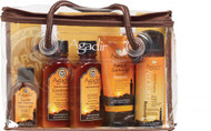 Agadir Travel Kit Holiday Tag TSA Approved Sizes