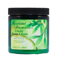 Keyano Aromatics Clarity Butter Cream 8 oz