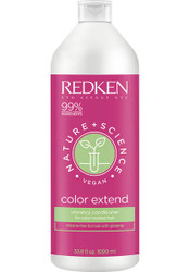 Redken Nature + Science Color Extend Conditioner 33.8oz
