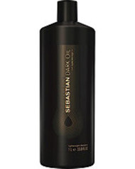 Sebastian Dark Oil Lightweight Shampoo 33.8oz