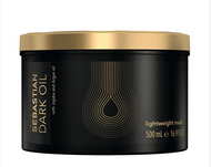 Sebastian  Dark Oil Lightweight Mask 16.9oz