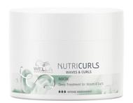 Wella Nutricurls Mask Deep Treatment for Waves & Curls 5oz