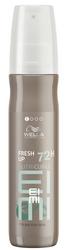 Wella Nutricurls Fresh Up Anti Frizz Spray 5oz