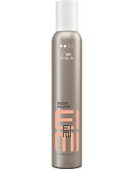 Wella Nutricurls Boost Bounce Enhancing Mousse 10oz
