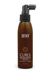 Surface Curls Frizz Free Spray Gel 4 oz