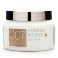 Biotop Professional 007 Keratin Hair Mask 18.6oz