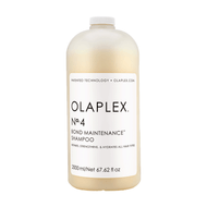 Olaplex No 4 Bond Maintenance Shampoo 67.62oz