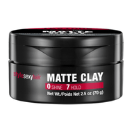 Sexy Hair Concepts Style Sexy Hair Matte Clay 2.5oz