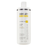Bosley Professional BosDefense Nourishing Shampoo for Color-Treated Hair 33.8oz