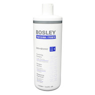 Bosley Professional BosRevive Nourishing Shampoo for Non Color-Treated Hair 33.8oz
