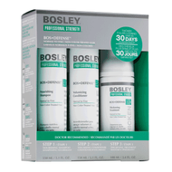 Bosley Professional BosDefense Starter Pack For Non Color-Treated Hair
