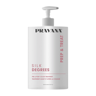 Pravana Silk Degrees Prep & Treat	14.7oz