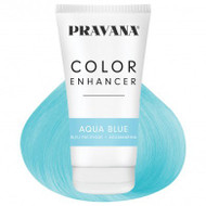 Pravana  Color Enhancers 5oz - Aqua Blue