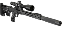 Desert Tech SRS-A2 (Scope/silencer not included)