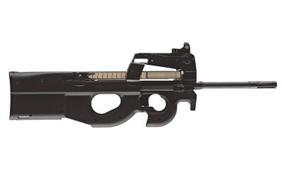 FN PS90 5.7X28 30RD BLK W/RED DOT