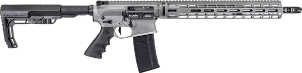 Falkor Defense Recce Grey