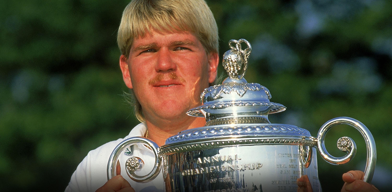 John Daly - Pro Golfer | Official Website