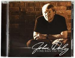 John Daly CD