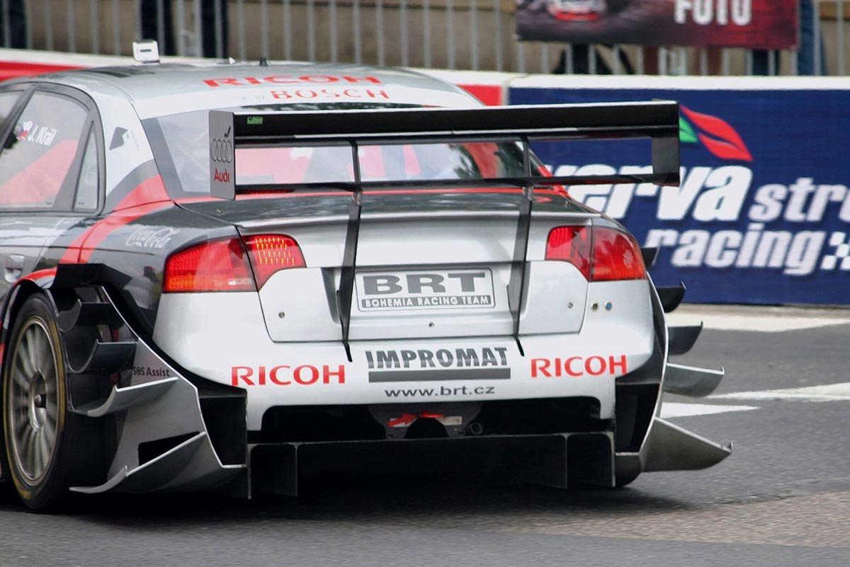 WHAT ARE REAR SPATS AND THEIR FUNCTION? - KoruWorks