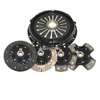 Comp Clutch 1990-1996 Nissan 300ZX Stage 3 - Segmented Ceramic Clutch Kit
