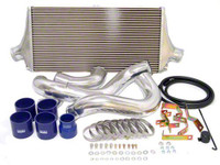 HKS S-Type Intercooler 2010 Hyundai Genesis Coupe Turbo