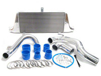 GReddy Spec LS Front Mount Intercooler Kit Hyundai Genesis