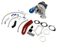 Tomei ARMS Bolt-On Turbocharger - Hyundai Genesis Coupe