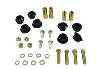 Whiteline Plus 09/07+ Subaru Impreza /12+ BRZ Rear C/A Upper Inner Bushing Kit