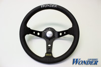 Car Modify Wonder Zeus Steering Wheel 330mm