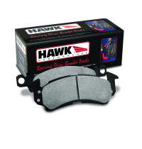 Hawk 09-11 Nissan GT-R Rear / 03-09 Dodge Viper SRT10 Fron & Rear HT-10 Race Brake Pads