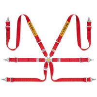 "Sabelt Steel Series 2"" Harness - CCS-622 FULL"