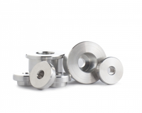 Sikky S14 240sx Differential Bushing Set