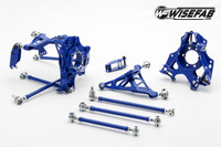 Wisefab Nissan 350z/ G35 Rear Suspension Kit *FREE SHIPPING*