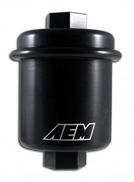 AEM High Volume Fuel Filter Replacement Element for 25-200BK
