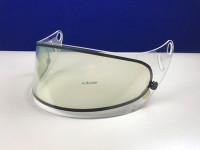 Arai GP-6 D-Pane Shield Clear