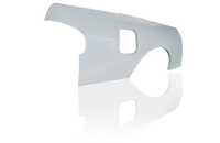 Origin Lab S13 Coupe Rear Fenders (30mm)