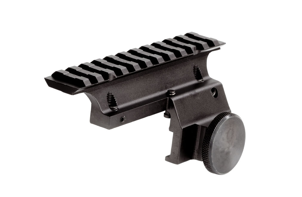 Sport Scope Mounts